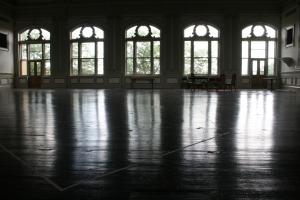 Stevens School Ballroom